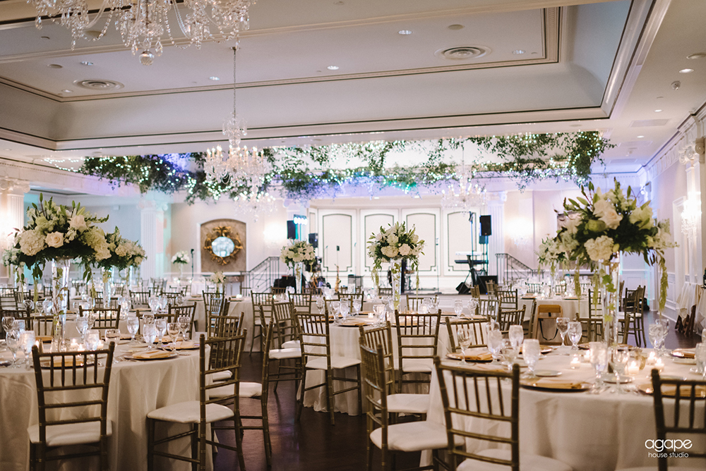 best wedding flowers houston